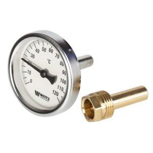 Термометр биметаллический профессиональный